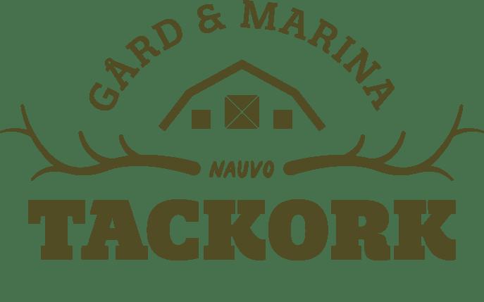 Hotelli Tackork, Nauvo logo